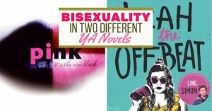 """Gay with a Twist of Straight"" vs ""Lowkey Bi"""
