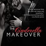 Book Cover The Cinderella Makeover by Hope C Tarr