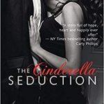 Book Cover The Cinderella Seduction by Hope C Tarr