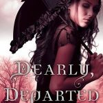 Book Cover Dearly Departed by Lia Habel
