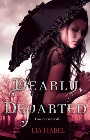 Review: Dearly Departed (Gone With the Respiration, #1) by Lia Habel