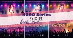 Series Report: H3RO by J.S. Lee