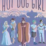 Book Cover Hot Dog Girl by Jennifer Dugan