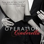 Book Cover Operation Cinderella by Hope C Tarr