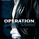 Book Cover Operation Saving Daniel by Nina Croft