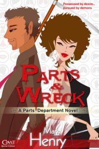 Review: Parts & Wreck by Mark Henry