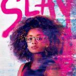 Book Cover Slay by Brittney Morris