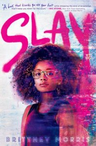 Review: Slay by Brittney Morris