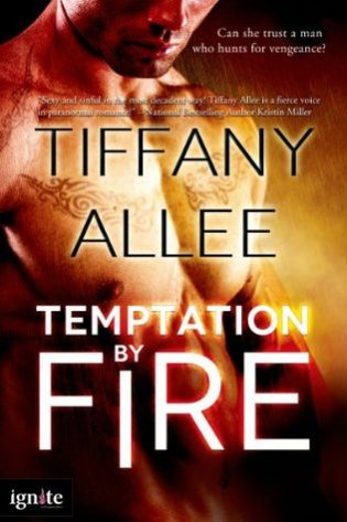 Review: Temptation by Fire by Tiffany Allee