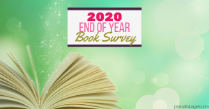 2020 End of Year Book Survey