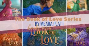 Series Report: Book of Love (1-5) by Meara Platt