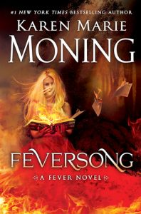 Review: Feversong (Fever, #9) by Karen Marie Moning