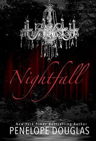 Series Report: Devil's Night by Penelope Douglas