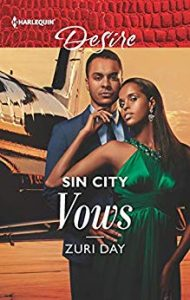 Mini Review: Sin City Vows (Sin City Secrets, #1) by Zuri Day