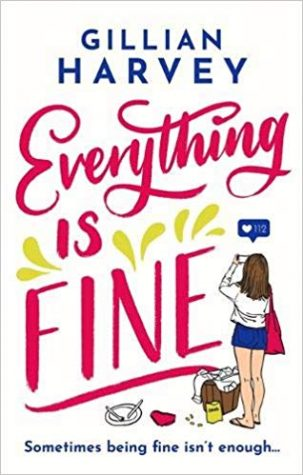 Review: Everything is Fine by Gillian Harvey