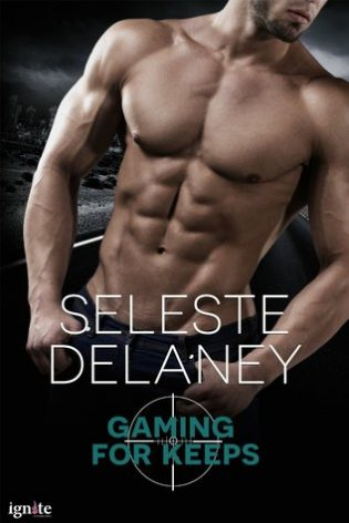Review: Gaming for Keeps (Agents of TRAIT, #1) by Seleste deLaney