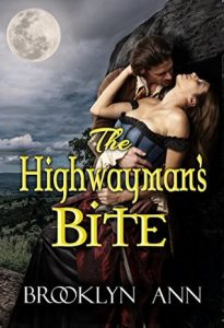 Review: The Highwayman's Bite (Scandals With Bite, #6) by Brooklyn Ann