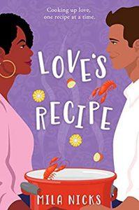 Review: Love's Recipe by Mila Nicks