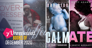 Last Minute Nonfiction and Novellas: The Unreviewed Books of December 2020