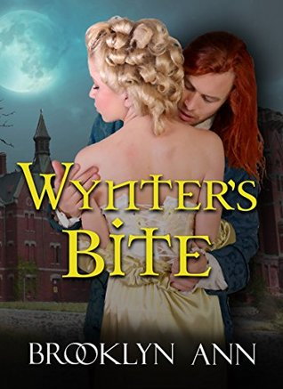Wynter's Bite by Brooklyn Ann