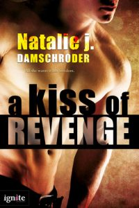 Review: A Kiss of Revenge by Natalie J. Damschroder