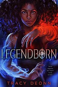 Review: Legendborn (Legendborn, #1) by Tracy Deonn