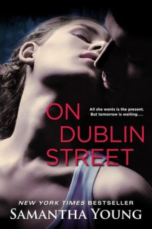 Review: On Dublin Street (On Dublin Street, #1) by Samantha Young