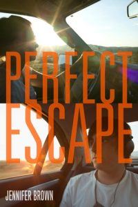 Review: Perfect Escape by Jennifer Brown