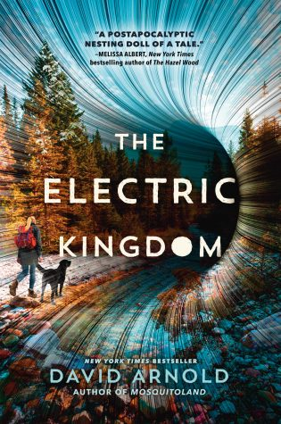 Review: The Electric Kingdom by David Arnold
