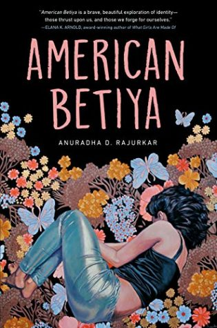 Mini Review: American Betiya by Anuradha D. Rajurkar