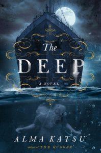 Review: The Deep by Alma Katsu