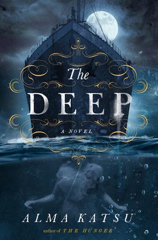 The Deep by Alma Katsu