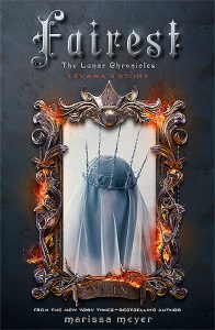 Review: Fairest (The Lunar Chronicles, #3.5) by Marissa Meyer