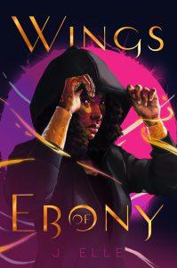 Review: Wings of Ebony (Wings of Ebony, #1) by J. Elle