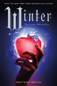 Review: Winter (The Lunar Chronicles, #4) by Marissa Meyer