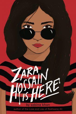 Review: Zara Hossain Is Here by Sabina Khan