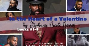 Series Report: In the Heart of a Valentine by Stephanie Nicole Norris