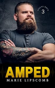 Mini Review: Amped (Vixens Rock, #3) by Marie Lipscomb