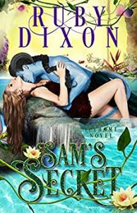 Mini Review: Sam's Secret (Icehome, #15) by Ruby Dixon