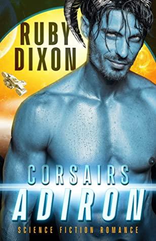 Adiron by Ruby Dixon