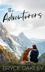 Review: The Adventurers by Bryce Oakley