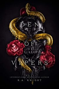 Review: Den of Vipers by K.A. Knight