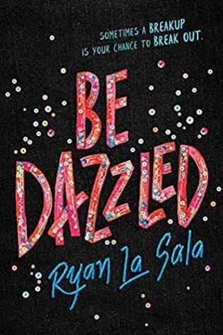 Mini Review: Be Dazzled by Ryan La Sala