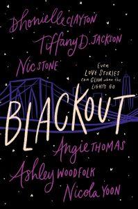 Mini Review: Blackout by Dhonielle Clayton