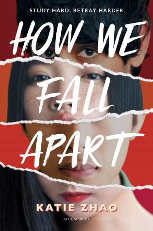 Mini Review: How We Fall Apart (How We Fall Apart, #1) by Katie Zhao