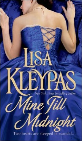 Review: Mine Till Midnight (The Hathaways, #1) by Lisa Kleypas