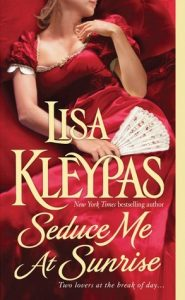 Review: Seduce Me at Sunrise (The Hathaways, #2) by Lisa Kleypas