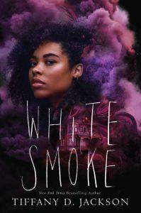 Review: White Smoke by Tiffany D. Jackson