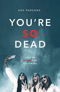 Review: You're So Dead by Ash Parsons